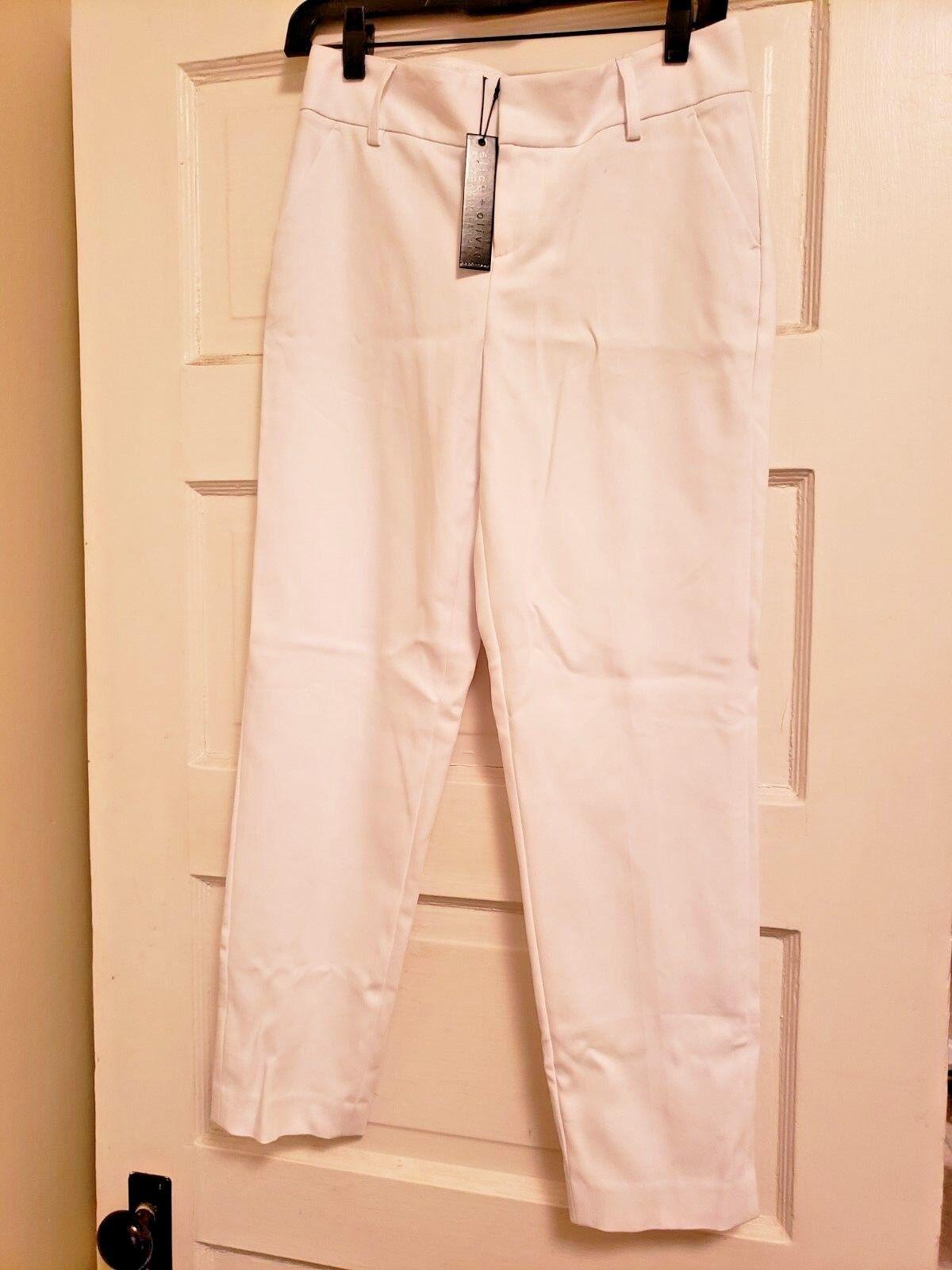 3 items - Women's designer clothing NWT, Size XS S