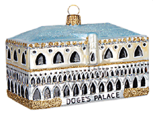 Doges-Palace-Venice-Italy-Travel-Polish-Glass-Christmas-Ornament-110105