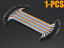 thumbnail 8 - (1X/3X)40 PCS10/20/30CM MM, MF, FF Dupont Wire Jumper Cable Arduino Breadboard