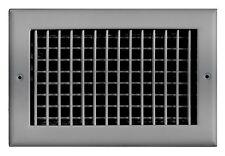 Bard wall hung 18-25 supply grill 8x20 SG2