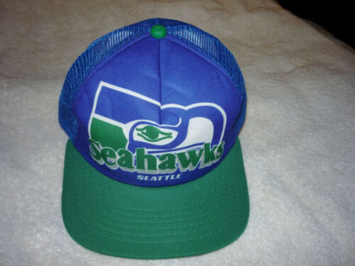MENS OFFICIAL MLB BASEBALL SNAPBACK HAT CAP SEAHA… - image 1