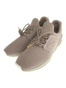 Details about NEW BALANCE Ms574 28.5cm Men'S Casual Dull Color Pink Size 28.5cm Sneakers