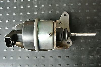 Unterdruckdose KKK Turbolader Alfa Romeo Mito Lancia Musa 1,3 54359700027