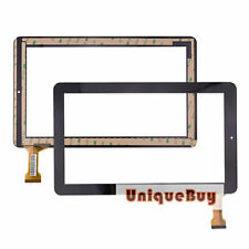 Brand New 10.1Inch WJ1358 Tablet Touch Screen Digitizer Replacement Sensor