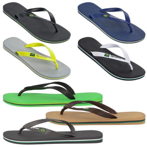 Ipanema Classic Brasil II ad zapatos dedos del pie steg flip sandalia Chanclas Baño 80415