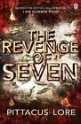The Revenge of Seven von Pittacus Lore (2015, Taschenbuch)