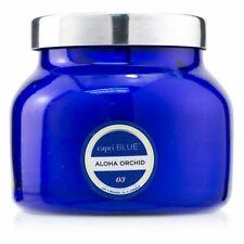 Capri Blue Watercolor Jar Aloha Orchid 19 oz 4 pack