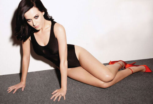 """Katy Perry Music Girl Hot Star Wall Poster 36x24/"""" K090"""