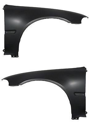 For Honda Civic 92-95 Right & Left Side Fenders Pair Set New 4DR
