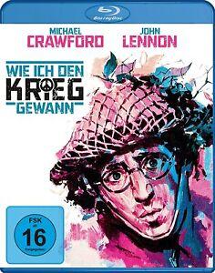 Come ho la guerra ha vinto [Blu-Ray/Nuovo/Scatola Originale] John Lennon in Richard Lesters satira