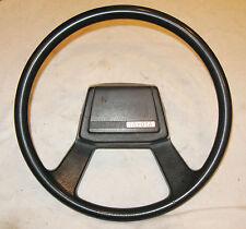 1984 85 86 87 88 89 Toyota Pickup 4Runner SR5 Padded Black Steering Wheel