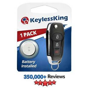 fits  ford ranger stx keyless entry remote car key fob nf ataa ebay