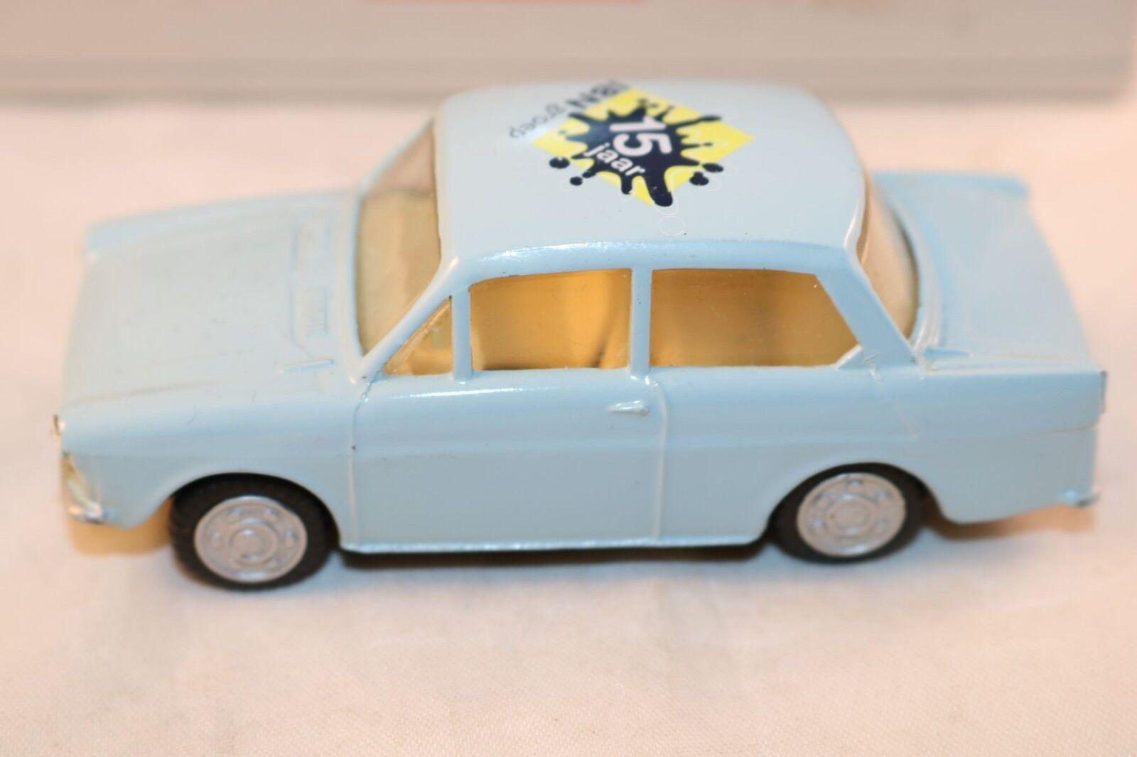 Lion Lion Lion Car 1 43 - DAF VARIOMATIC IBN - DUTCH PROMO near mint all original 019938