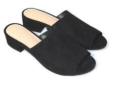37cfcf9686a item 3 Kelly   Katie Amour Women Open Toe Synthetic Black Slides Sandals  Size 6.5 -Kelly   Katie Amour Women Open Toe Synthetic Black Slides Sandals  Size ...