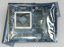 For Dell Alienware 17 18 HD 7970M HD7970M 2GB GDDR5 Video Card 09XVK3 Tested