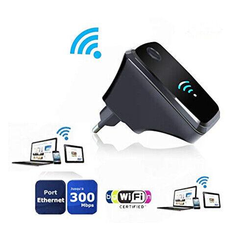 Mini Wireless N router ripetitore rete wireless internet in casa plug