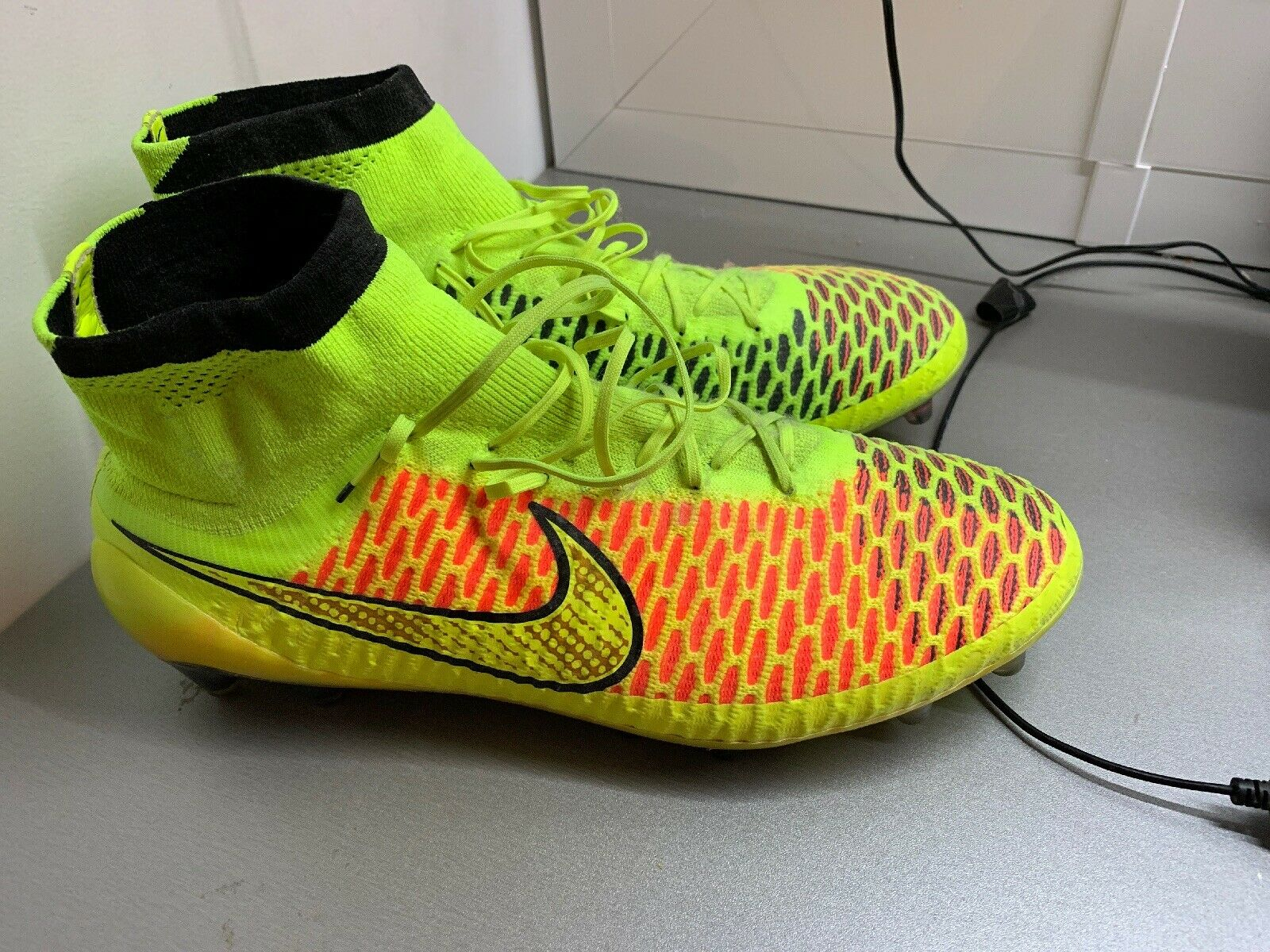 Nike magista obra World Cup 2014