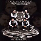 Proyecto Cumbia by DJ Beto Rodriguez (CD, Feb-2006, Sony BMG)
