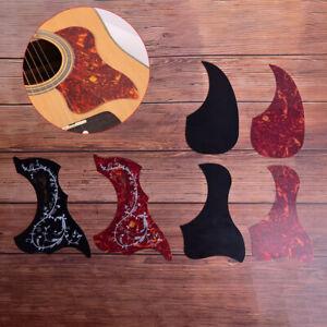 Professional-Guitar-Pickguard-Adhesive-Pick-Guard-Sticker-For-Acoustic-GuitarTGV