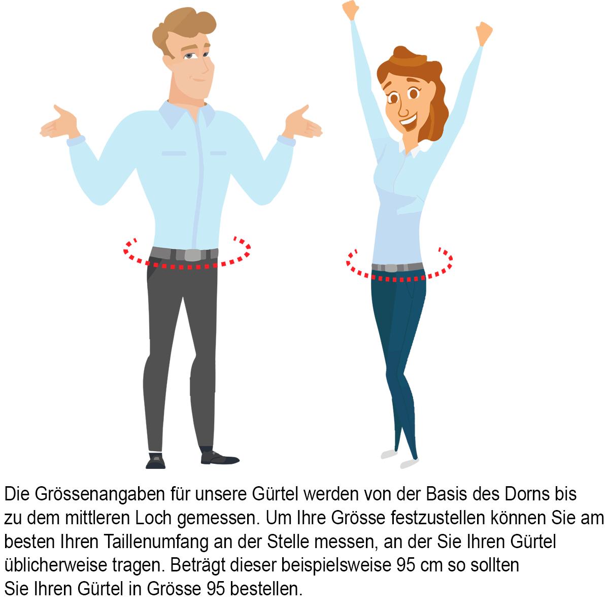 Lack Ledergürtel Schwarz Gürtel für 40mm Schnalle H Schliesse Echtleder NEU