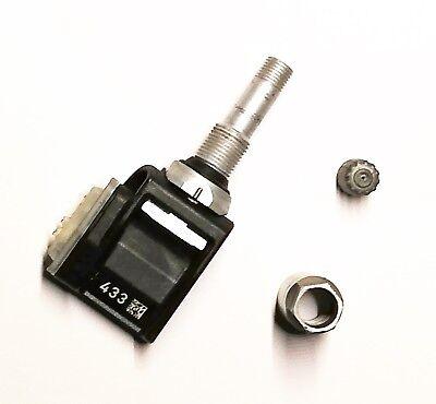 ORIGINALE Mercedes Benz Rdk sensori pressione pneumatici sensore rdks a0009050030