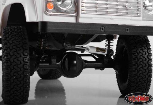 Superlift de direction réglable stabilisateur PANHARD choc 65 90 mm G2 RC4WD Z-S0988