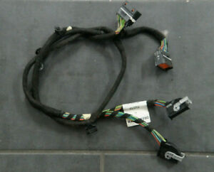 Mercedes-W221-Cablaggio-Cavo-Sedile-Panca-Posteriore-AMG-CLASSE-S-A2214408607