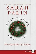 Good Tidings and Great Joy: Protecting the Heart of Christmas