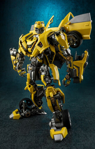 WJ M03 Commander Battle Blades Hornet Bumblebee AOE Evasion IN STOCK