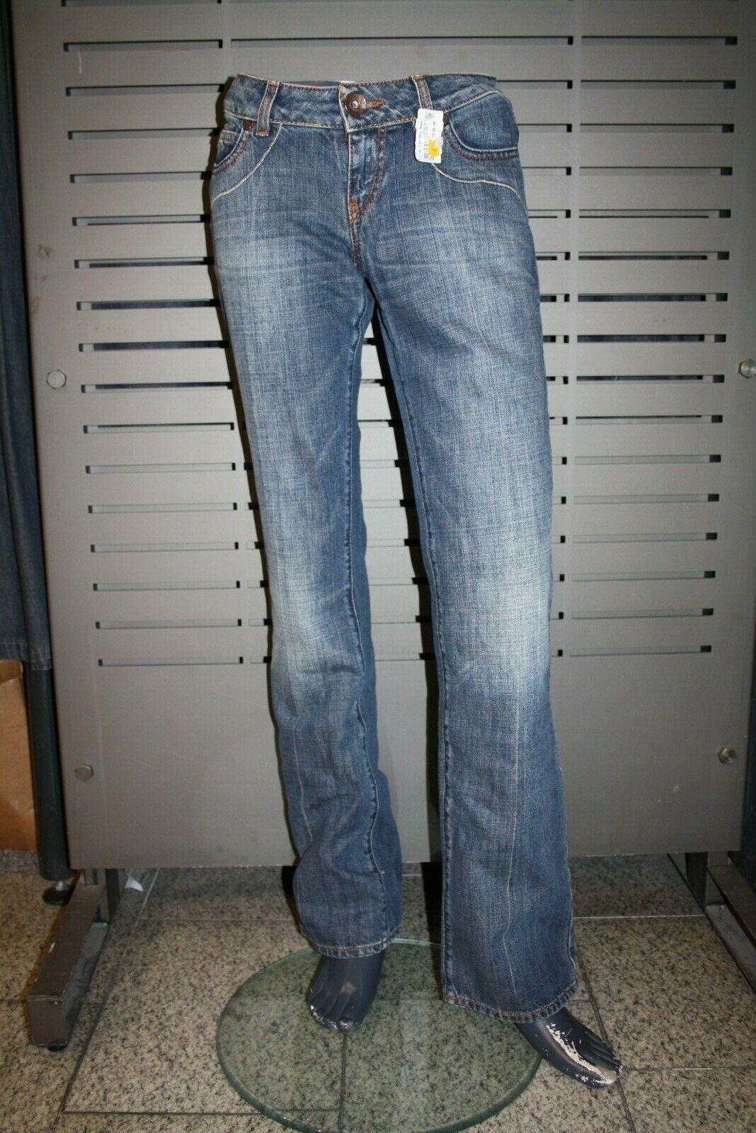 KILLAH BY MISS SIXTY Jeans Rose Dark Stone Washed bleu Nouveau délivré