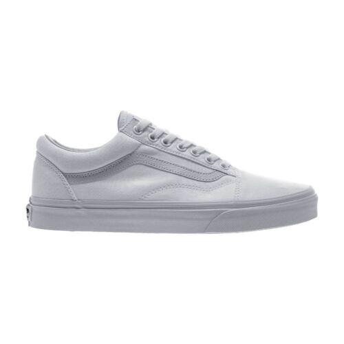 VAN Old Skool Skate Shoes Black White All Size Men Women Classic Canvas 2019+CC
