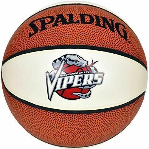 Spalding NBA Rio Grande Vipers Basketball mini size