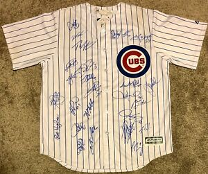 67476a3d700 Image is loading CHICAGO-CUBS-2016-WORLD-SERIES-CHAMPIONS-TEAM-SIGNED-
