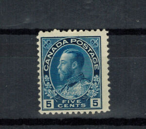 CANADA-SCOTT-111-MINT-ORIGINAL-NEVER-HINGED