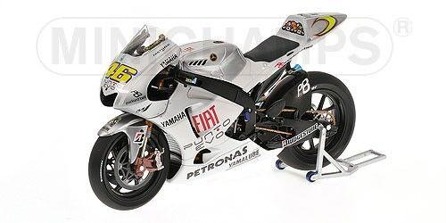 Yamaha YZR M1 V.Rossi GP Estoril 2009 1/12 Minichamps 122093146