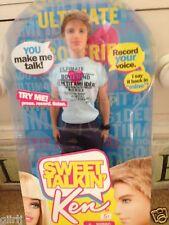 ⭐ Barbie ⭐ SWEET parlando Parlando Ken Doll ⭐