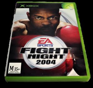 Fight-Night-2004-Xbox-Original-PAL-Complete