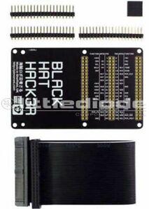 Pimoroni-Black-HAT-Hack3r-Add-On-Board-for-PIM219-for-Raspberry-Pi-PIM219