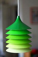 Original  IKEA Duett Pendant Lamp vintage 70s IKEA design light Gantzel Boysen