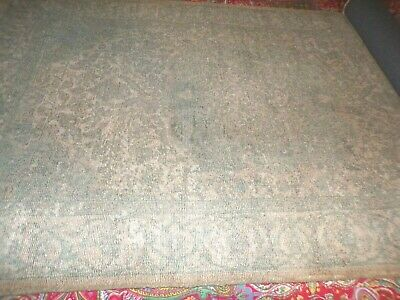 ANTIQUE STYLE WOOL RUG