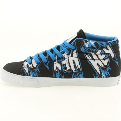 $119.99 Alife Shell Toe Hey Printed Canvas blue S10STH1