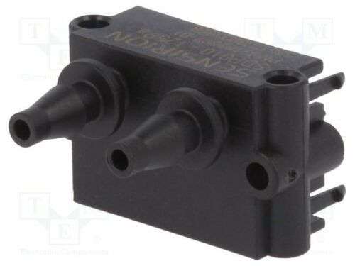 1 pcs pressure Range Sensor 40÷85°C -125÷125Pa differential