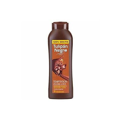 Tulipan Negro Gel Chocolate 600ml+120ml