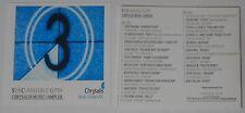 Correatown, Teddy Thompson, Michael Stipe, Dinosaur Jr, Letoya - U.S. promo 2 cd