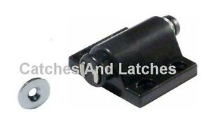 Magnetic Push To Open Pressure Touch Catches Latch Kitchen