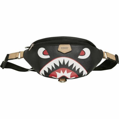 Urban Classics ICONIST Bum Bag Hüfttasche