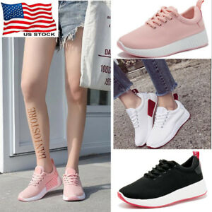 Women-Shoes-Sneakers-Athletic-Tennis-Casual-Walking-Training-Running-Sport-S16