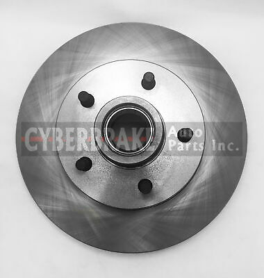 5516 FRONT Brake Rotor Pair of 2 Fits 75-95 Chevrolet G20