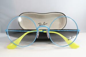 4530c1ade3 Ray-Ban Blue Glasses New with case RB 6392 2942 53mm ...