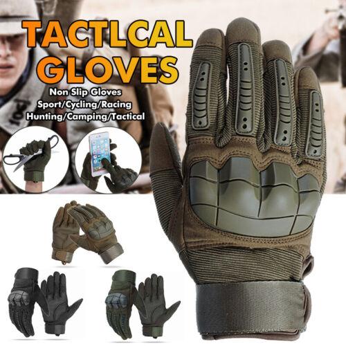 Fingerhandschuhe Lightweight M-XL Winterhandschuhe Taktische Handschuhe